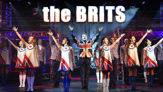 The Brits - Potters Resort