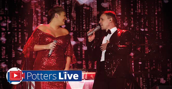 Potters Live TV - Potters Resort