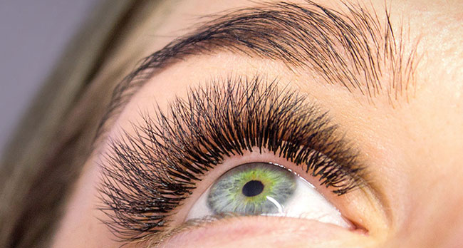 Lashes, Brows and Hair Removal