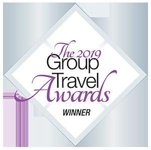 The 2019 Group Travel Awards Winner - Potters Resort