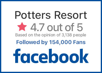 Potters Resort FaceBook Reviews