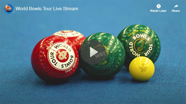 World Bowls video preview