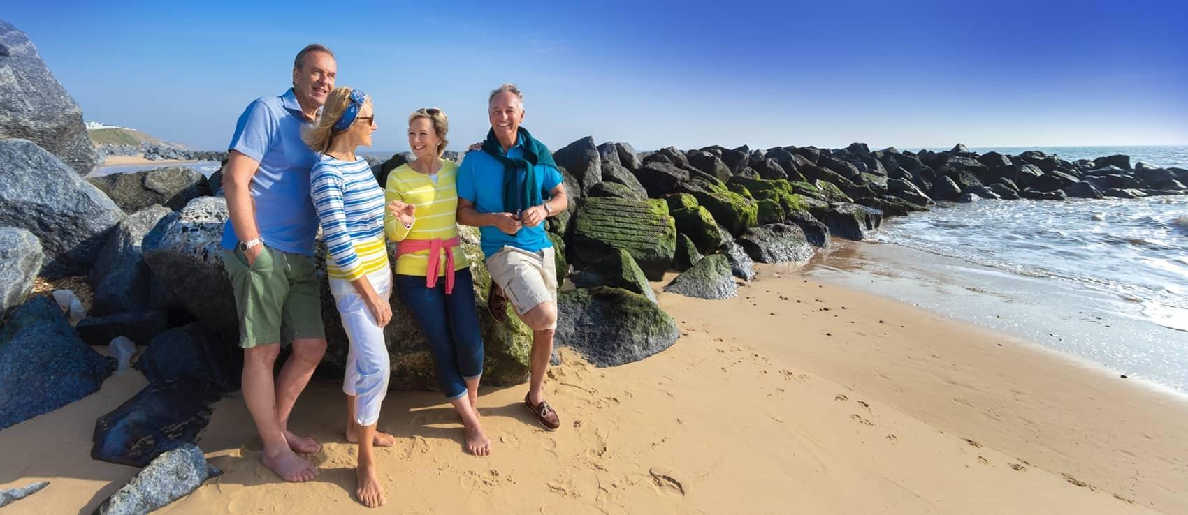 Adult Summer Breaks - Potters Resort