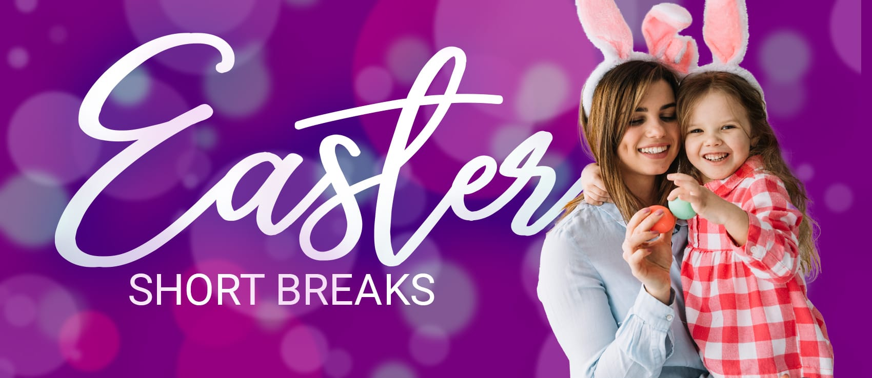 Easter Breaks at Potters Resort