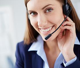 Sales team member